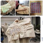 Exploring the Design of Interactive Smart Textiles for Emotion Regulation